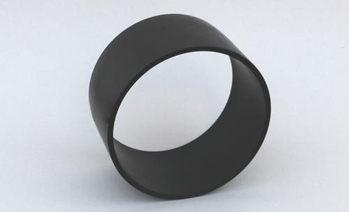 Evertrike Drift Sleeve PE, schwarz
