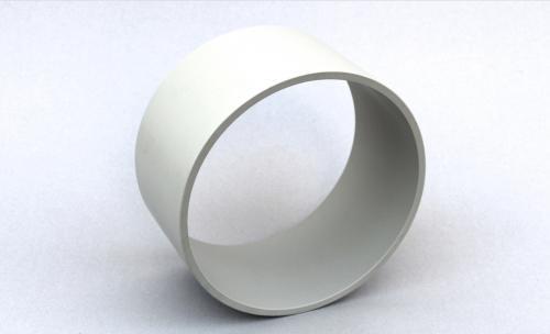 Evertrike Drift Sleeve PP, grau